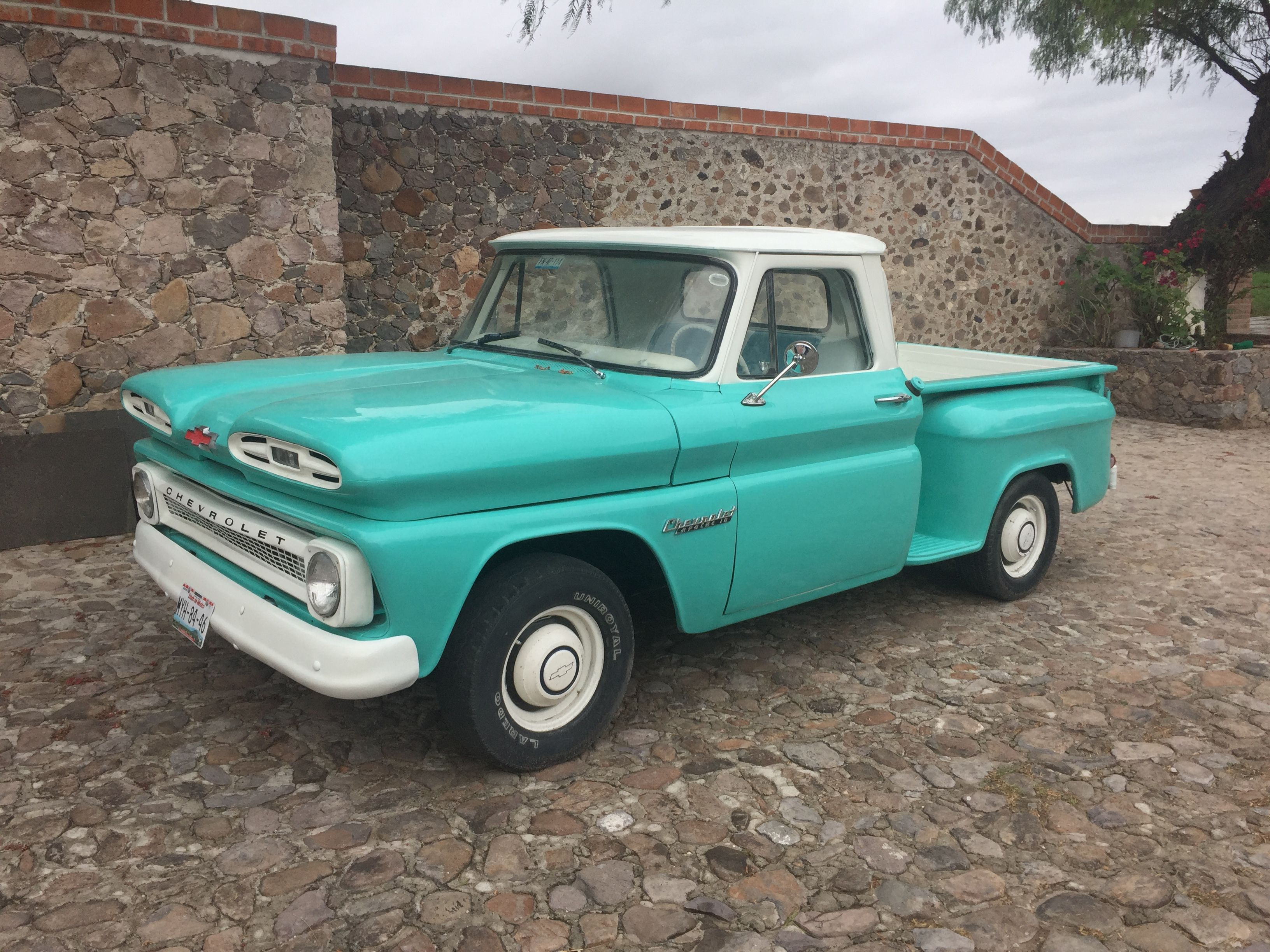 C10 Colon Queretaro Autos
