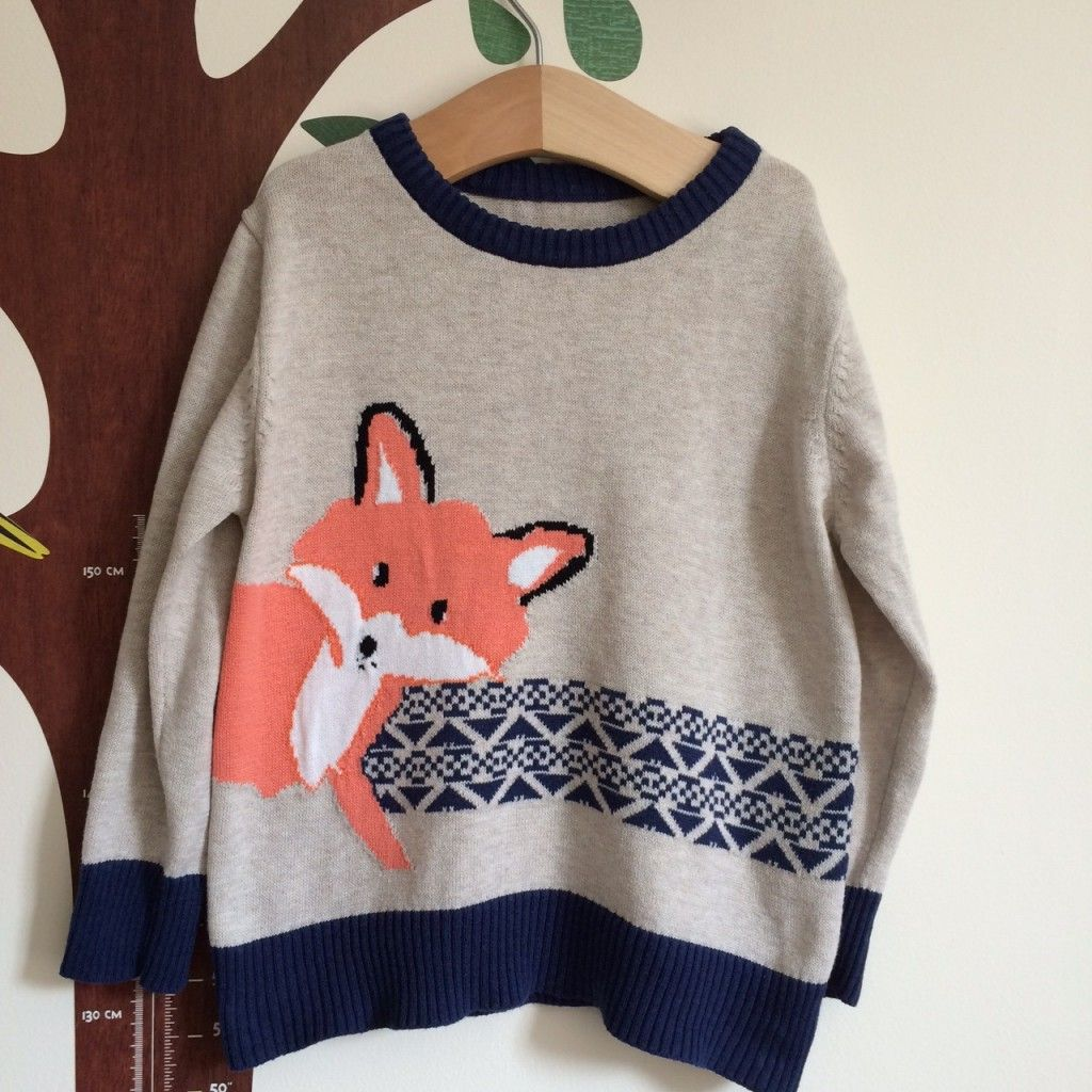 #Preloved item of the week: What does the fox say?  | Our Blog
