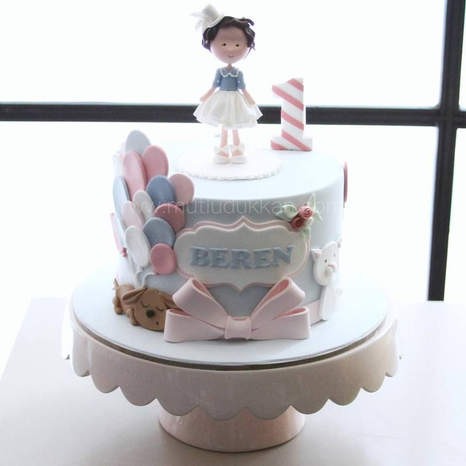 Pin by crystal valentin on cumple in 2019 | Birthday cake