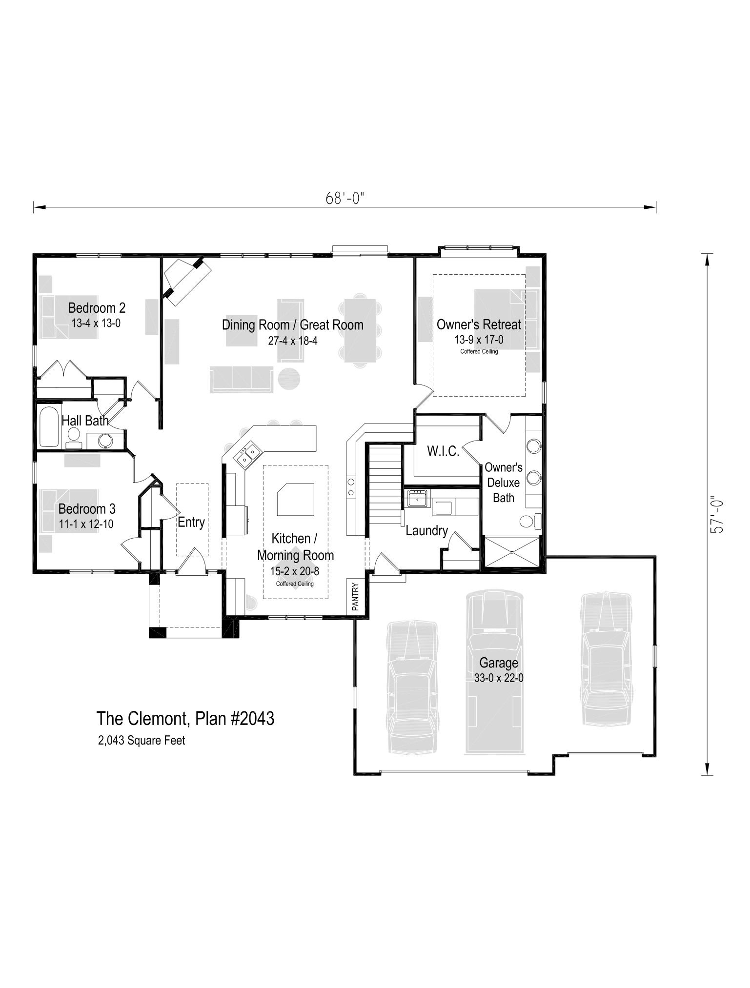 Pin On I Love These Floor Plans