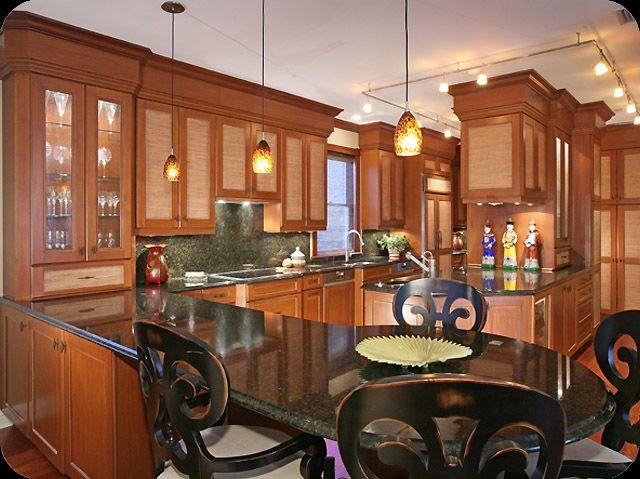 Sarasota Kitchen | Custom cabinetry, Kitchen, Sarasota