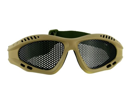 Only Shopping Wholesale Importer Cool Outdoor Eye Protection CS Tactical Mask