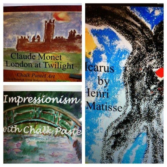 Pastels Plus Links To Tutorials Art Lessons Chalk Pastel Art