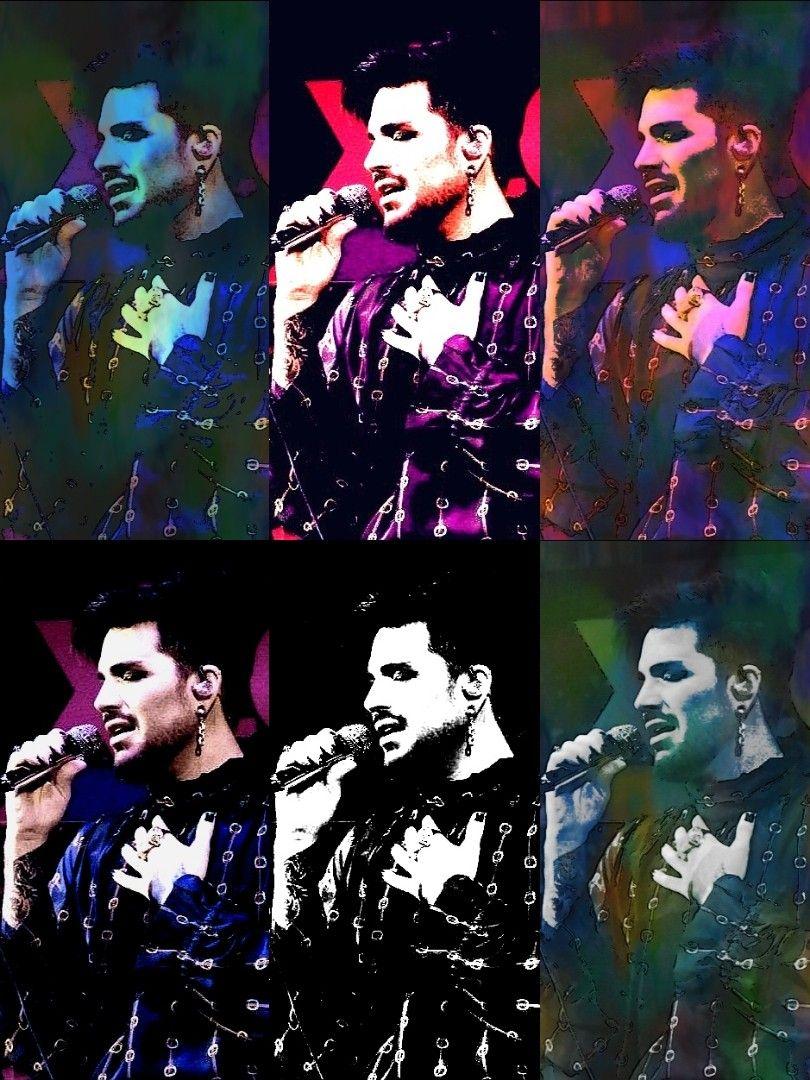 Adam Lambert - Never Close Our Eyes (AOL Sessions) | Adam