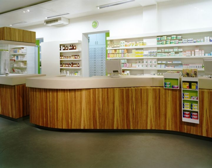 Best 25 pharmacy design ideas on pinterest pharmacy for Berlin furniture stores