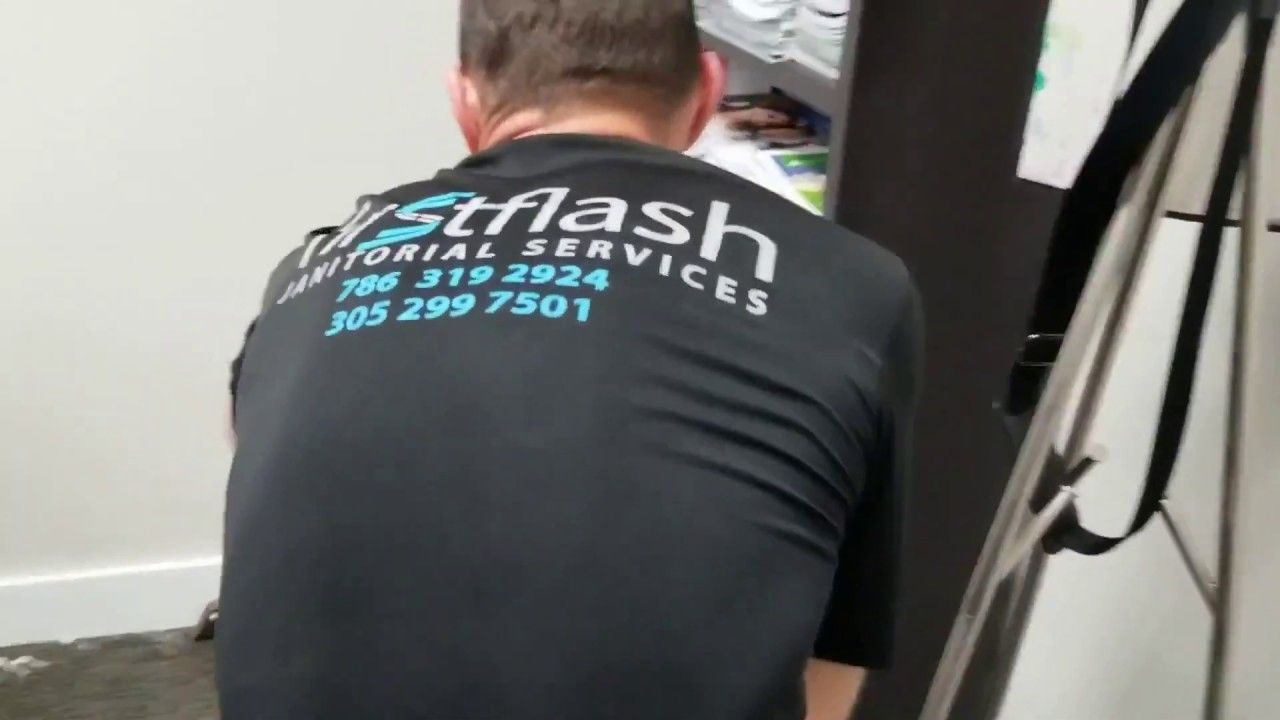 Univista Insurance Steam Carpet Cleaning By First Flash Janitorial