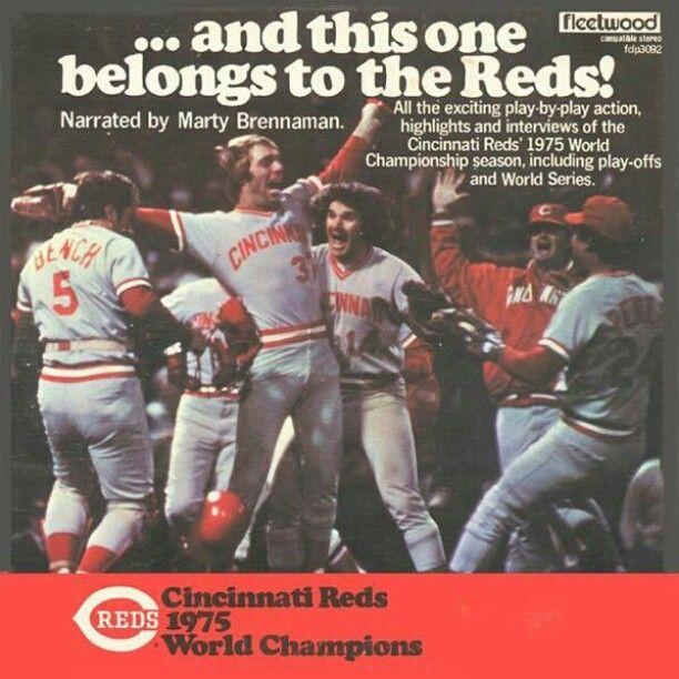 This One Belongs To The Reds Goreds Redlegs Cincy Champions Baseball Cincinnati Reds Cincinnati Cincinnati Reds Baseball