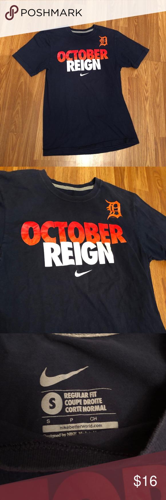 Nike Detroit Tigers Shirt Detroit Tigers Shirts Shirts Nike Shirts [ 1740 x 580 Pixel ]