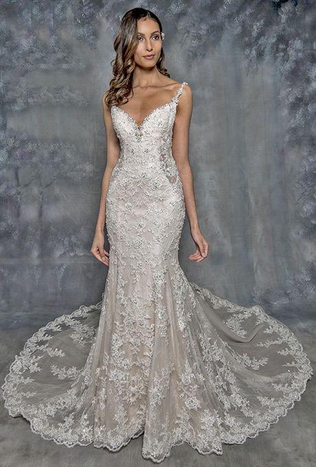 eve of milady - 4349 | ropa | vestidos de novia, boda y novios