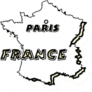 france coloring pages Pin by Lupita on Birthday Party | Paris france, France, Coloring pages france coloring pages