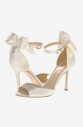 Kate Spade New York Izzie High Heel