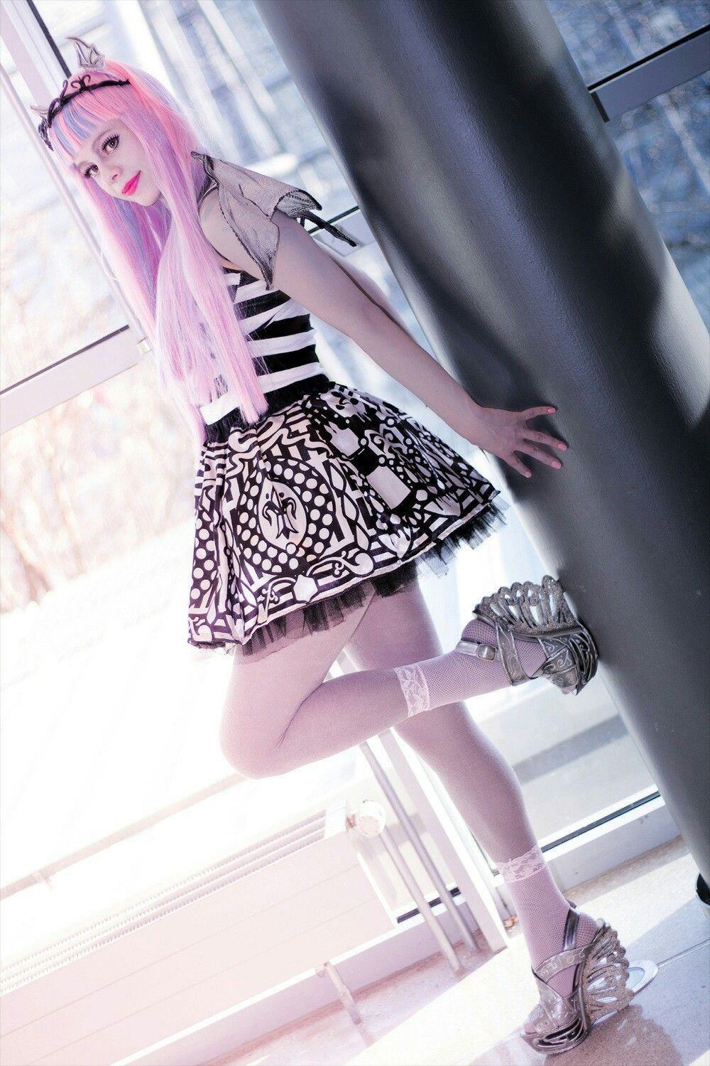 Pin by Ana Perez on Cosplay (With images) Monster high