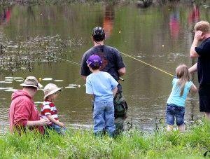 U. S. Fish and Wildlife Service - Northeast Region