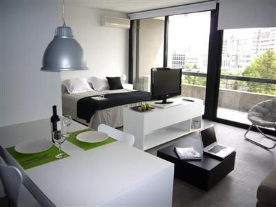 Peachy Contemporary Studio Apartment Modern Studio Apartment Interior Design Ideas Grebswwsoteloinfo