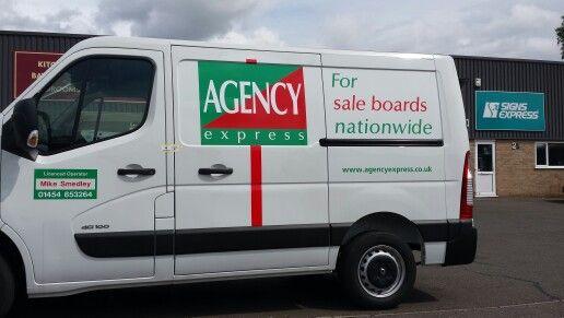 Agency Express ○ Holden Renault