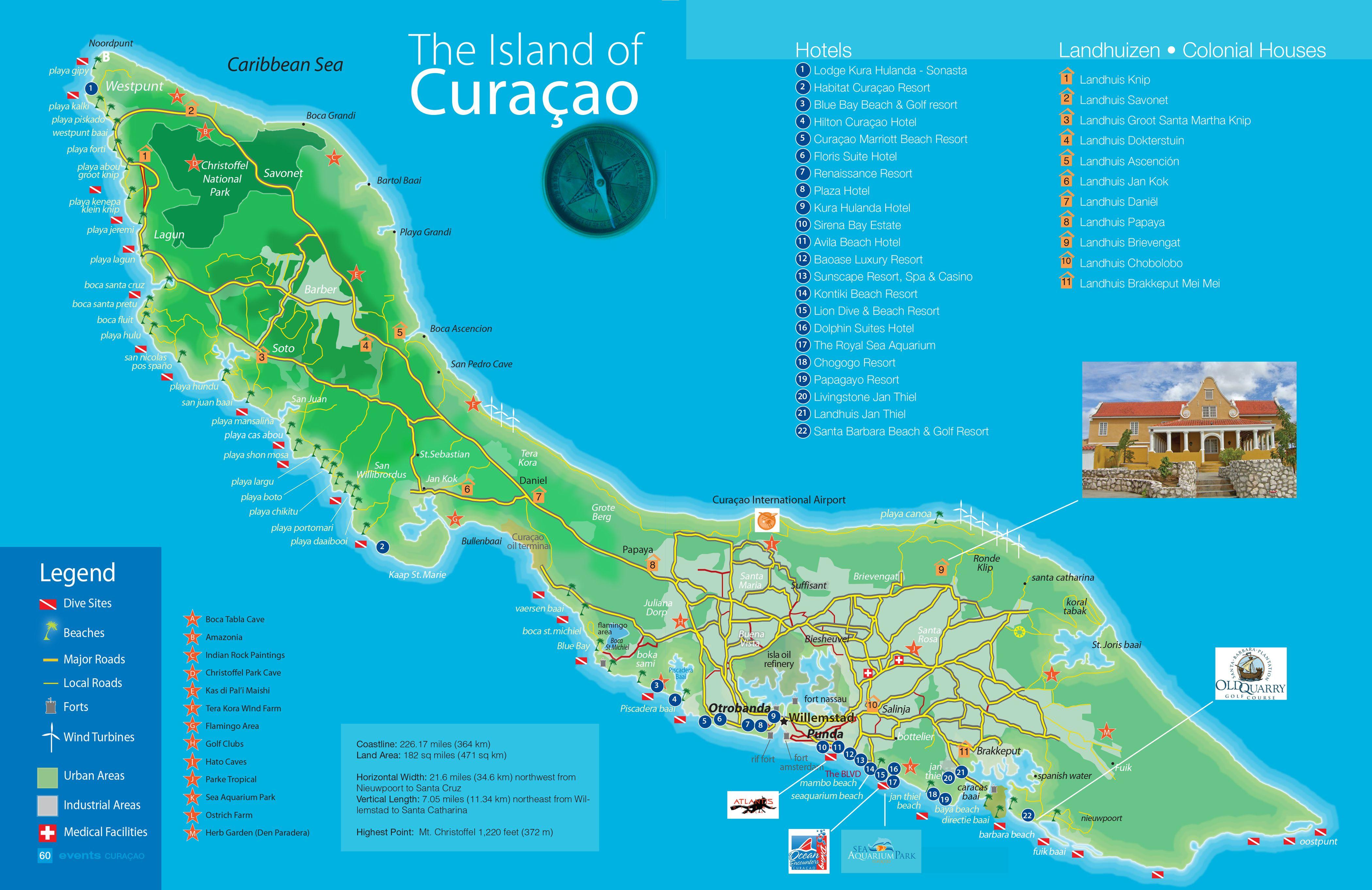 Best Beaches In Curacao Curacao Island Curacao Vacation