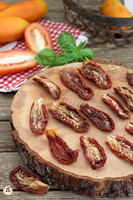 Pomodori Secchi Ricette