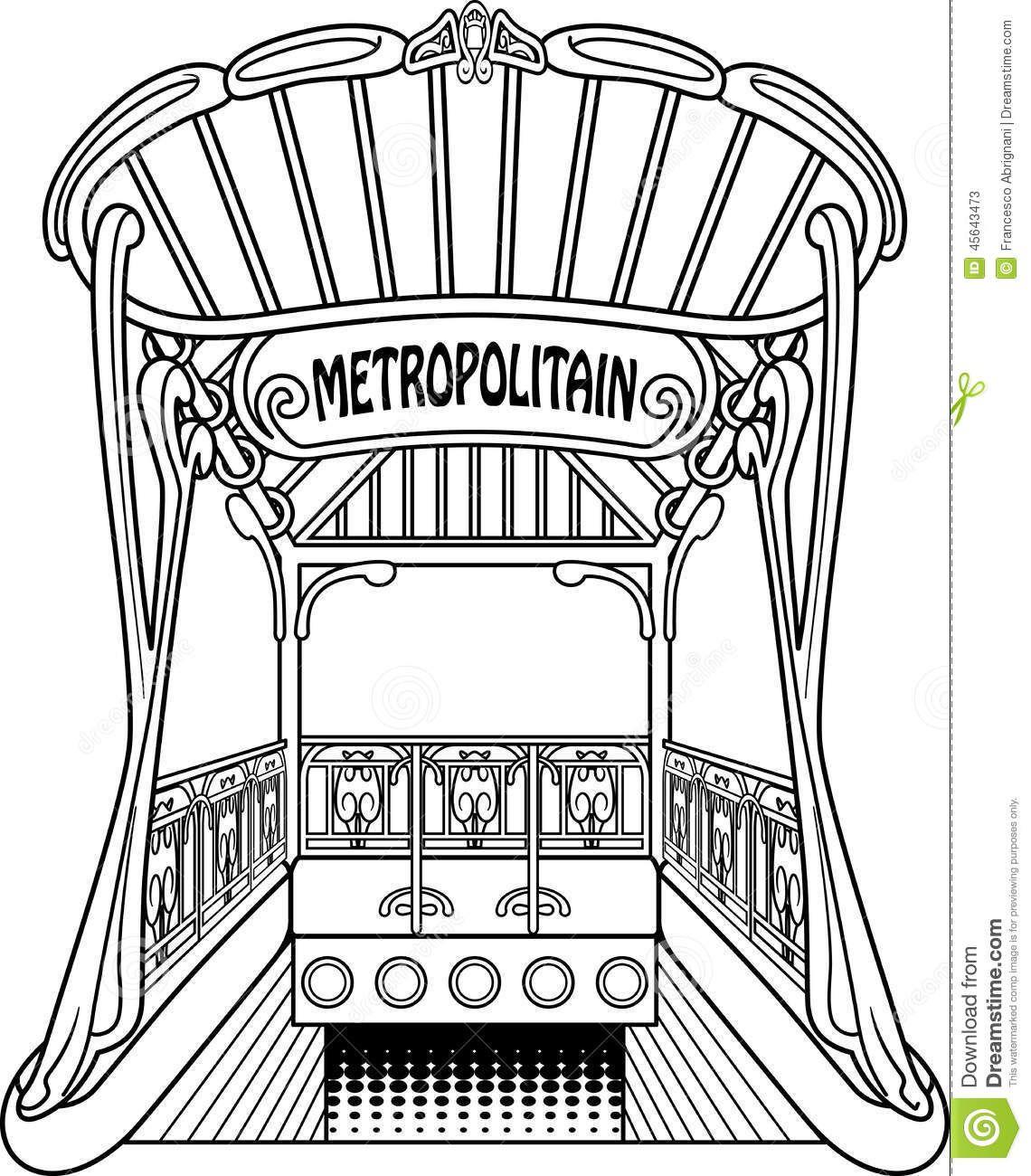 Plaque Metro Parisien Deco image result for paris metro vector | metro paris, little paris