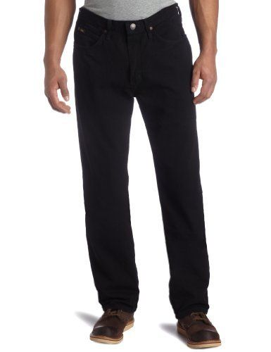 Lee Men's Relaxed Fit Tapered Leg Jean, Double Black, 28W x 29L Lee,http://www.amazon.com/dp/B0008EOQ12/ref=cm_sw_r_pi_dp_Ishsrb0EDRG1VVPJ
