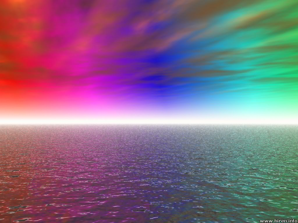 Rainbow Sky Hd Wallpapers Rainbow Sky Sky Pictures Rainbow Images