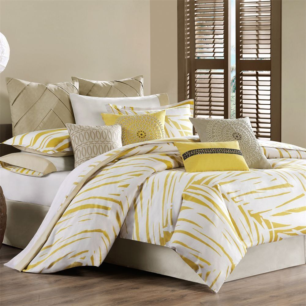 How to whiten a yellowed down comforter