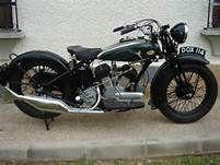 Bsa G14 Bsa Motorcycle Sidecar Motorcycle