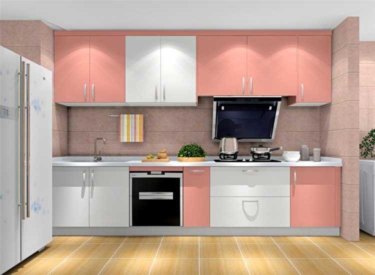 Simple Minimalist Kitchen Model Beautiful Modern Design Page 8