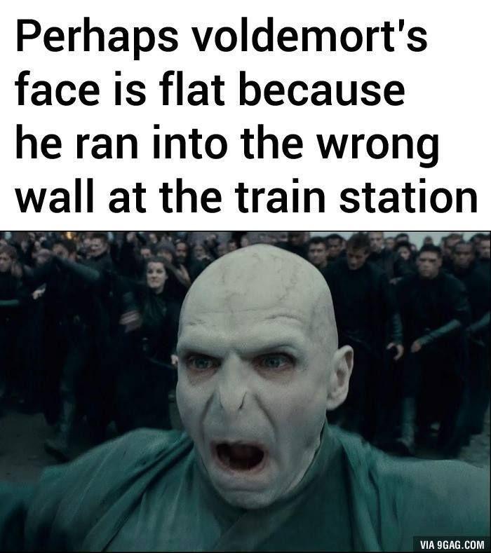 La Nariz De Voldemort Harry Potter Funny Harry Potter Memes Harry Potter Memes Hilarious