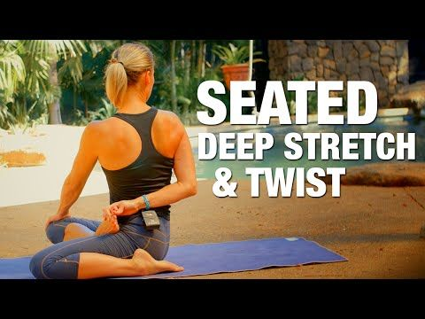 deep stretch  twist yoga classes from five parks yoga