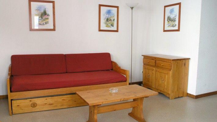 Des appartements confortables accueillant jusquà 8 personnes