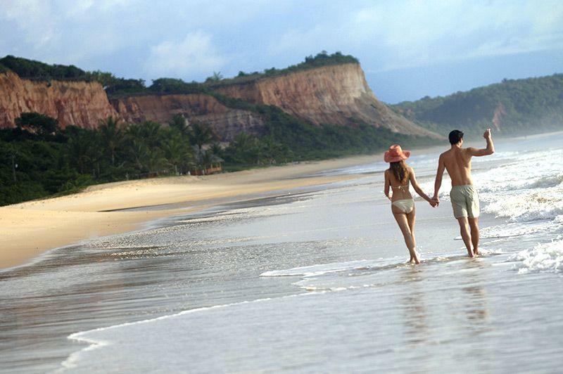 Playa luna beach