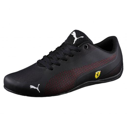 Puma Ferrari Drift Cat 5 Ultra Black 305921 02 Mzhki Sportni Obuvki Shopsector Com Mens Puma Shoes Sneakers Men Fashion Mens Boots Casual
