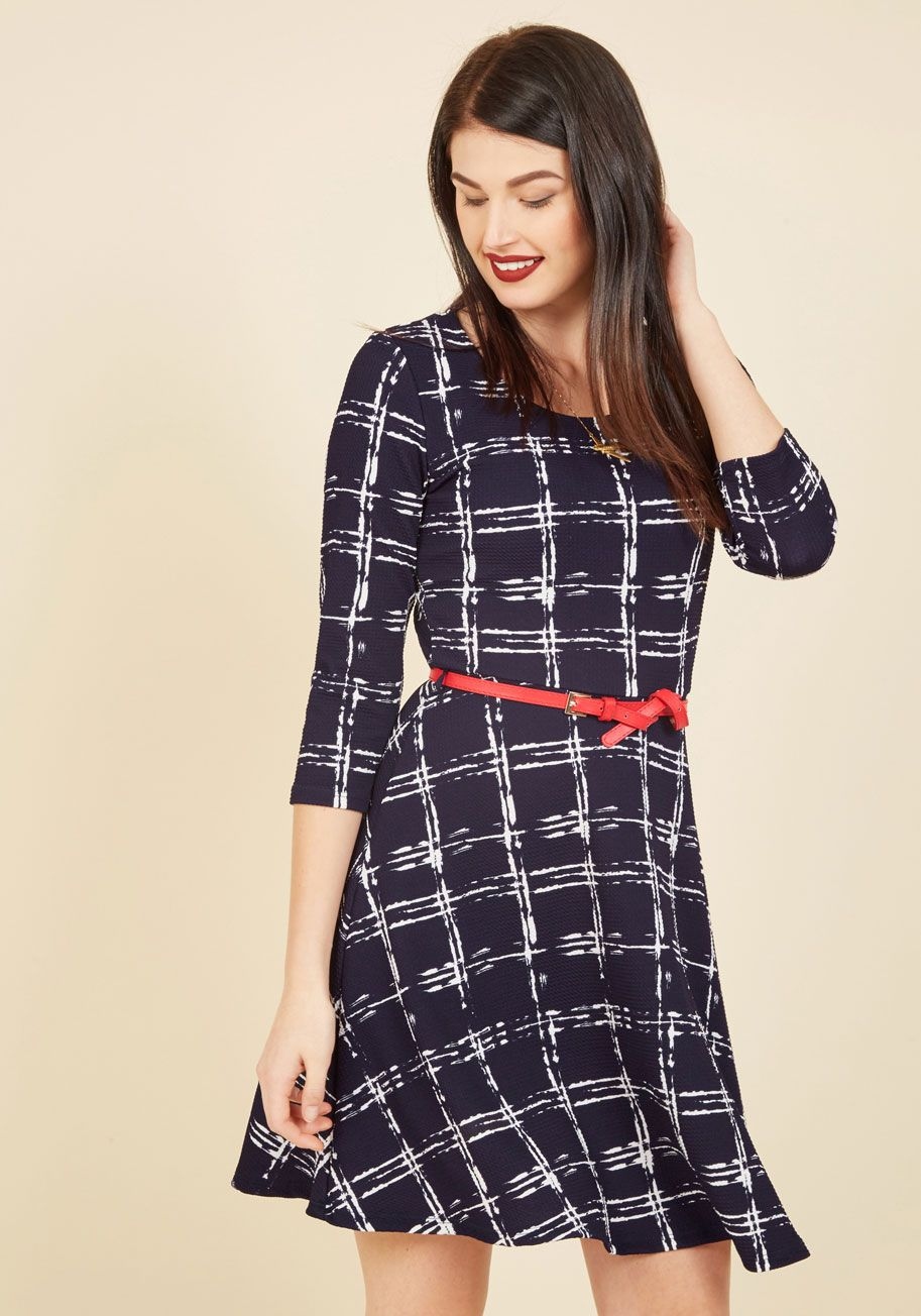 9b3f43b5571 Quite Clearly Charismatic Maxi Dress. Charismatic Coffee Break A-Line Dress.  A brief intermission from the meeting serves as the perfect opportunity for  you ...