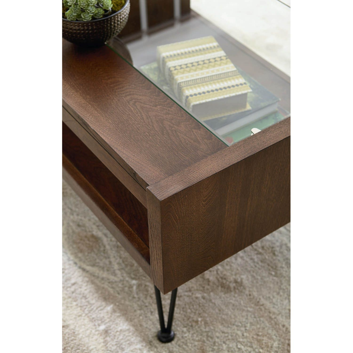 Dalton Coffee Table HOM Furniture Furniture Stores in
