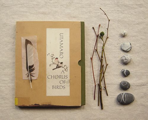 a chorus of birds by wild goose chase, via Flickr