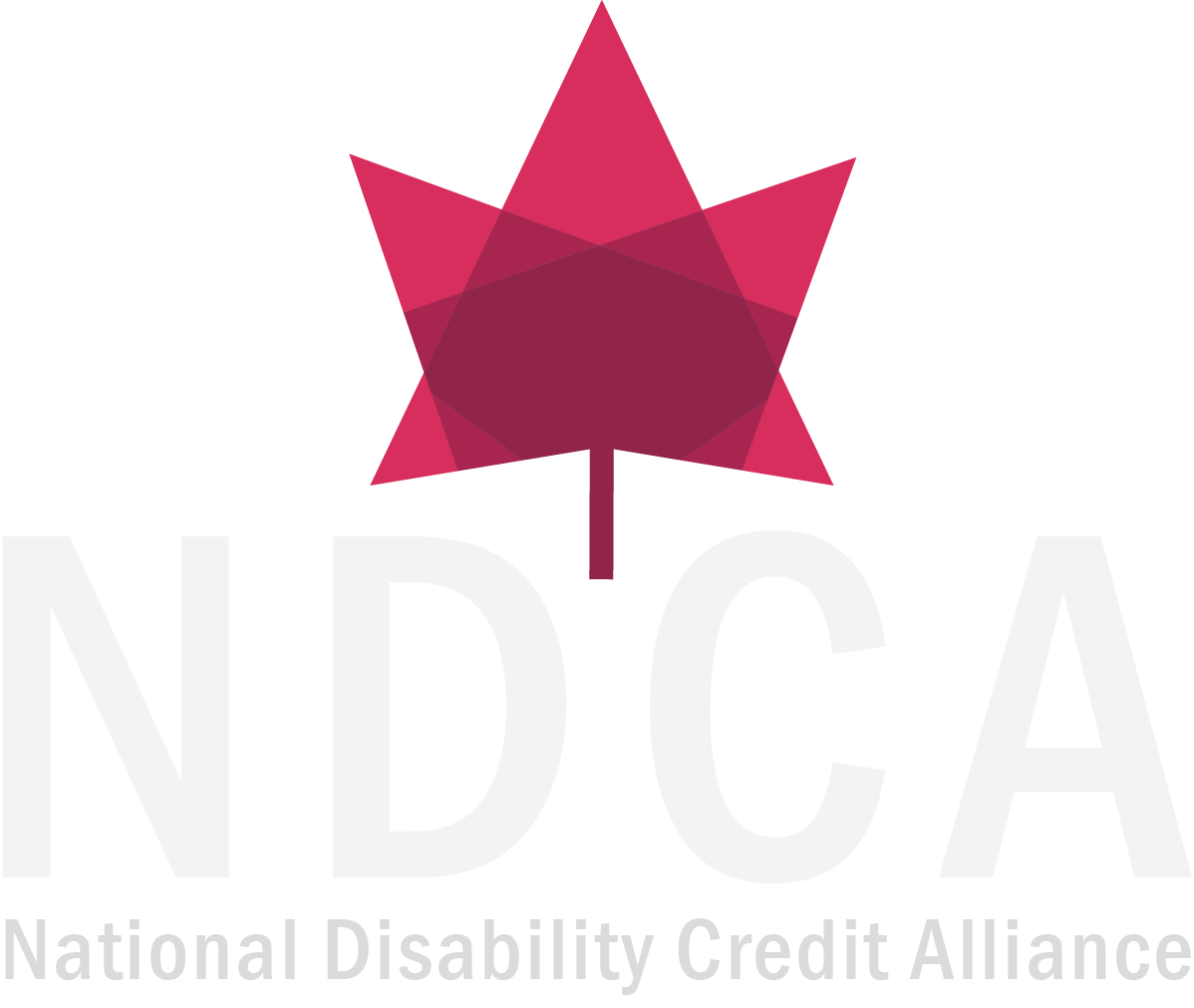 NDCA - National Disability Credit Alliance