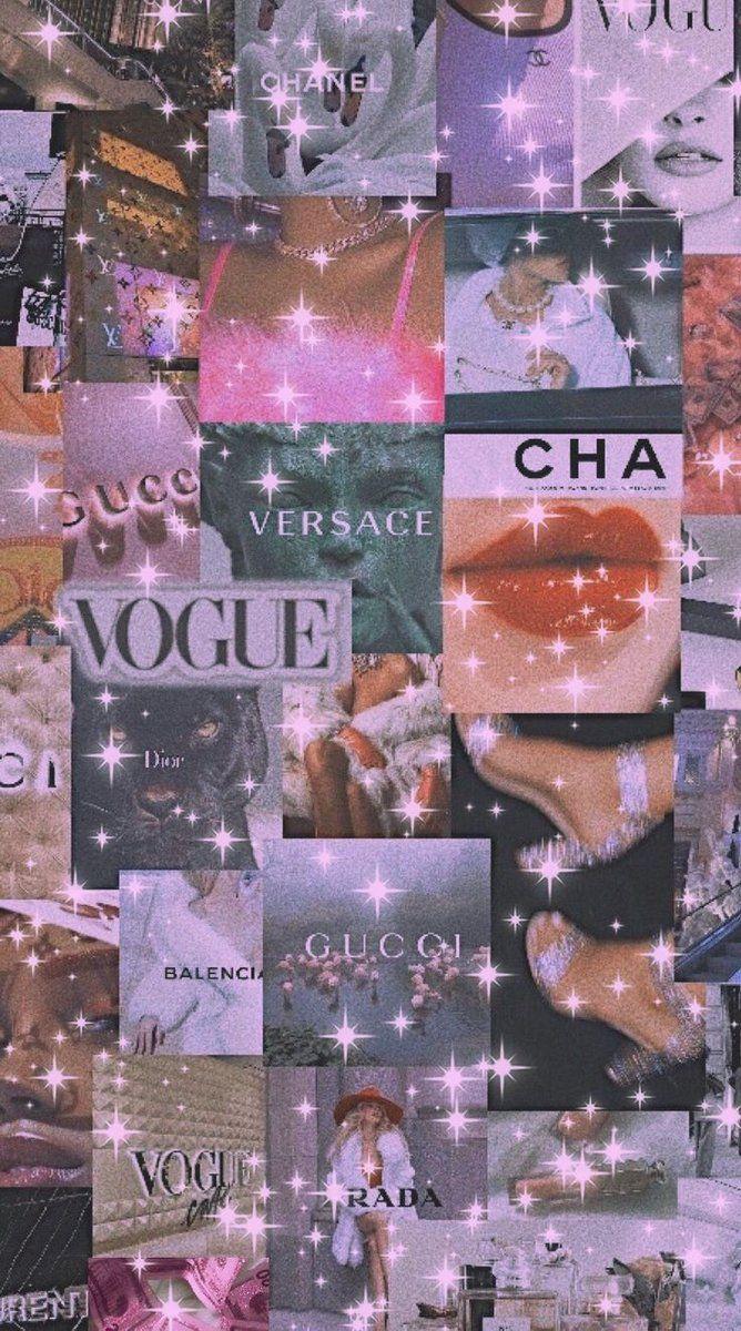 Boujee wallpaper