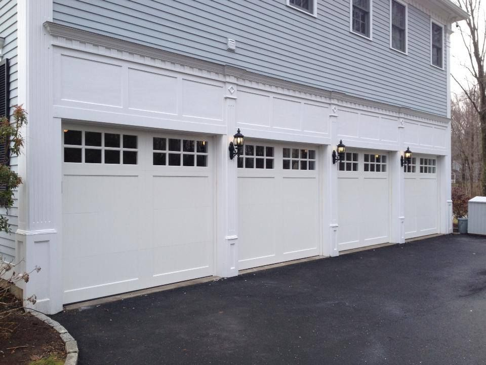 Fagan Door Corp. | New England Home Magazine & Fagan Door Corp. | New England Home Magazine | AG - Garage door ...