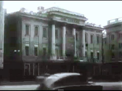 в кадре эпоха декабрь 1954 киножурнал новости дня 72