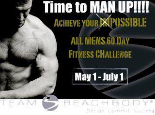 Man Up! Contact me for details - megsonthemove@yahoo.com  or message me thru www.facebook.com/megsonthemove