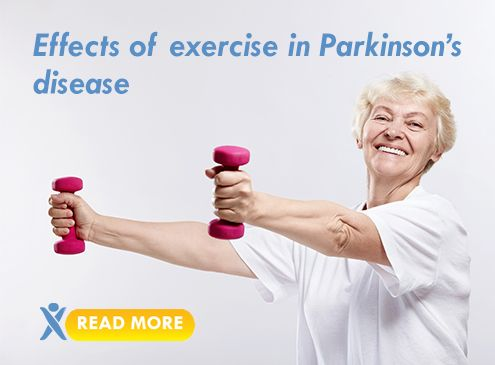 Managing the Side Effects of Parkinson's Disease