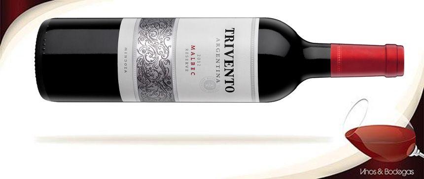 Pin En Vinos Argentinos Malbec