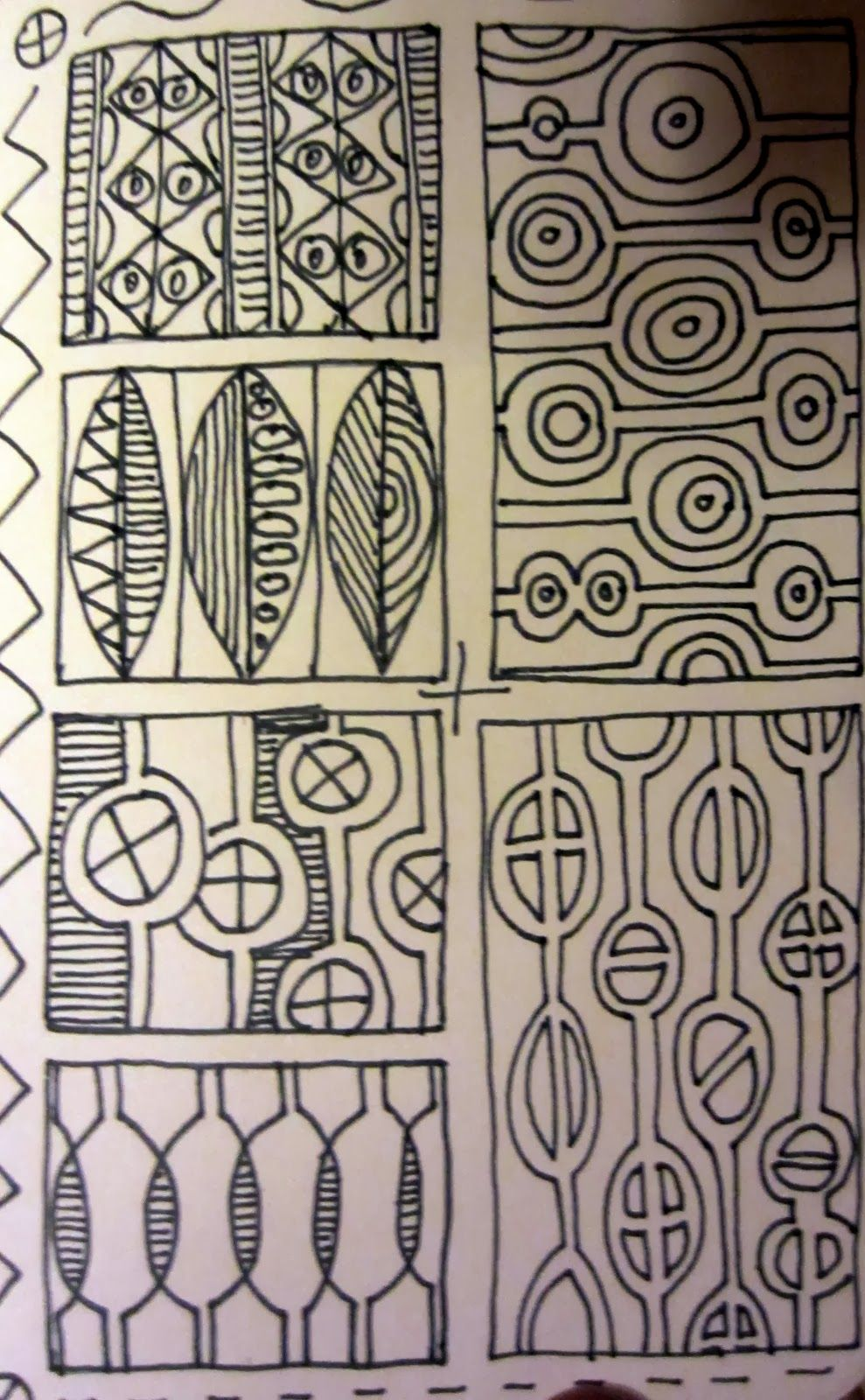 1000 Images About Doodle Art On Pinterest