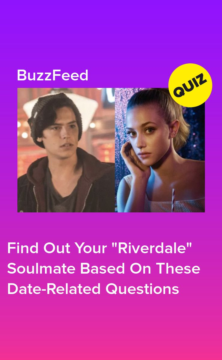 Dating buzzfeed quizzes
