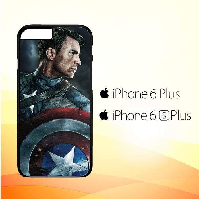 Chris Evans Captain America Wallpaper Y1440 IPhone 6 Plus
