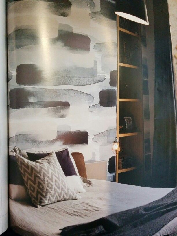 Wallpaper by Emma Hayes. Urbis issue 79