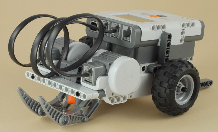 NXT Line Follower   Lego Technic and more   Pinterest   Lego mindstorms