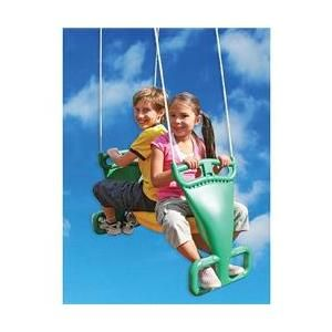 Solowave Design A24510 Glider play set by Big Backyard ...