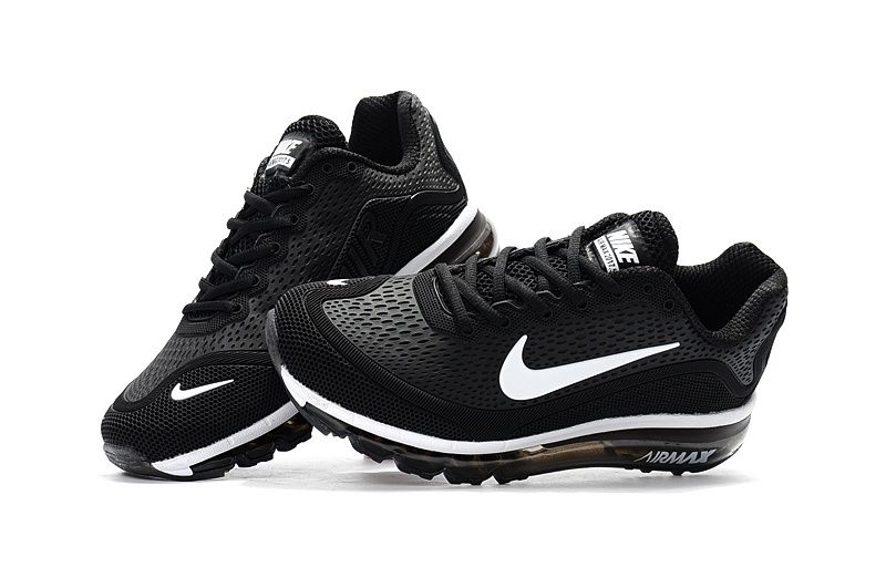 Sneaker Air Max Axis, Sneakers Basses Homme, Noir (Black/White 003), 46 EUNike