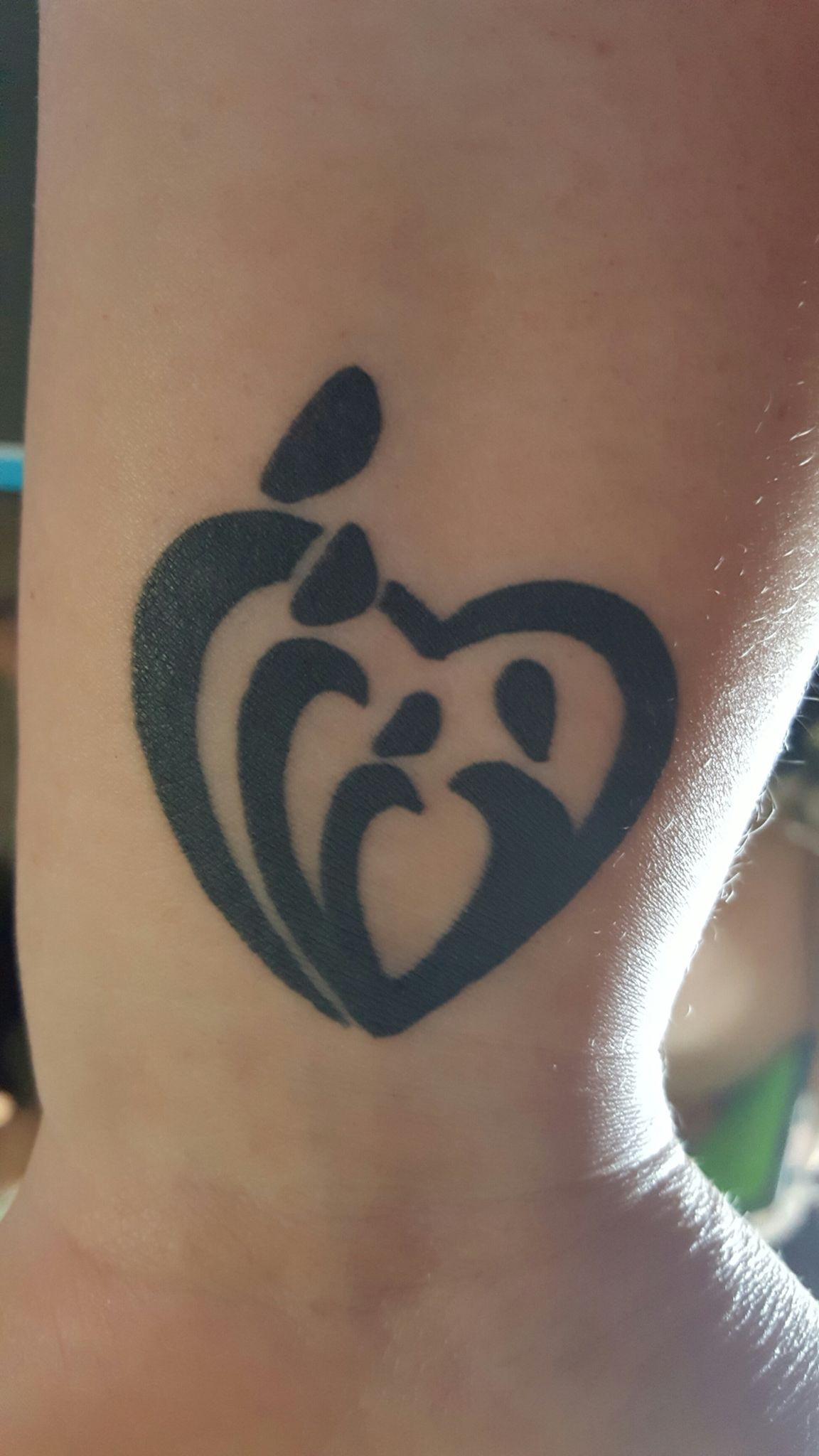 Twin baby name tattoo ideas  best images about feminine on pinterest  new tattoos tattoo